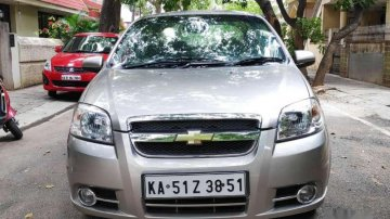 Chevrolet Aveo LT 1.4 ABS, 2009, Petrol MT for sale