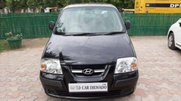 Hyundai Santro Xing XL AT eRLX - Euro III, 2007, Petrol MT for sale