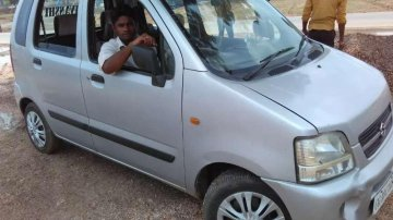 Maruti Suzuki Wagon R 2004 MT for sale