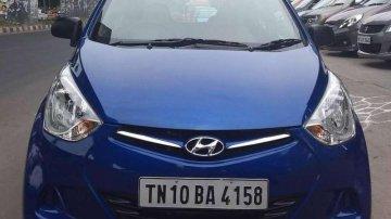 2017 Hyundai Eon MT for sale