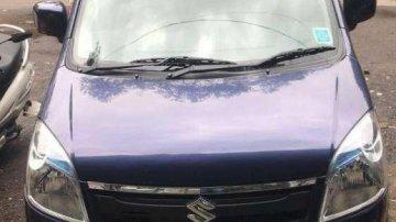 Used Maruti Suzuki Wagon R car 2018 VXI MT for sale at low price