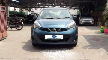 Used Nissan Micra car 2013 XL MT for sale at low price