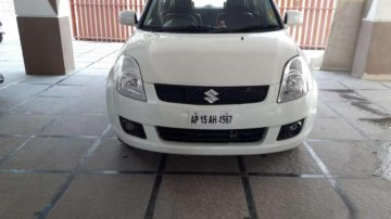 Used Maruti Suzuki Swift VDi, 2008, Diesel MT for sale