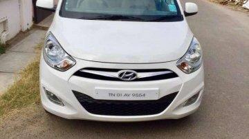 Used 2015 Hyundai i10 Sportz 1.2 MT for sale