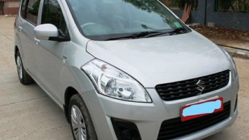 Maruti Suzuki Ertiga LXI MT 2012 for sale