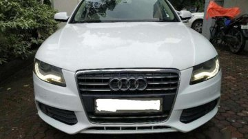 Used 2012 Audi A4 2.0 TDI AT for sale
