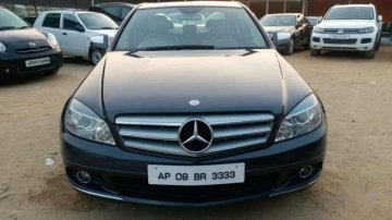 Used 2008 Mercedes Benz C-Class 220 CDI AT for sale at low price