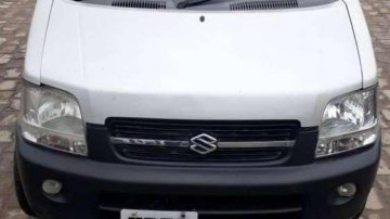 Used Maruti Suzuki Wagon R car AT for sale at low price