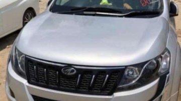 2017 Mahindra Xuv500 MT for sale