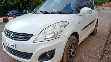 Maruti Suzuki Swift Dzire VXI, 2012, Petrol MT for sale