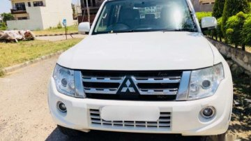 Used 2012 Mitsubishi Montero 3.2 Di D AT for sale car at low price