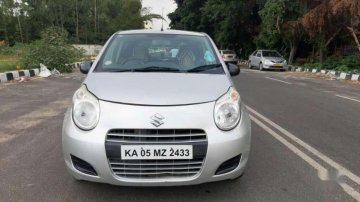 2012 Maruti Suzuki A Star MT for sale
