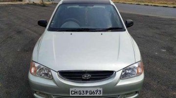 Hyundai Accent GLE, 2004, Petrol MT for sale