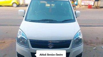 Used Maruti Suzuki Wagon R 1.0 VXi, 2016, Petrol MT for sale