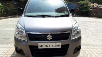 Used 2015 Maruti Suzuki Wagon R LXI CNG MT for sale