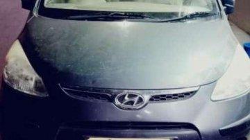 Used Hyundai i20 car 2009 MT for sale at low price