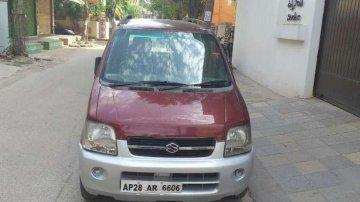 Maruti Suzuki Wagon R 2006 MT for sale