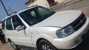 Used Tata Safari car MT for sale at low price