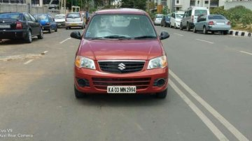 Maruti Suzuki Alto K10 2010 LXI MT for sale