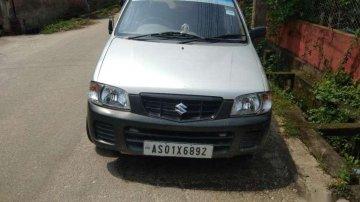 Used 2006 Maruti Suzuki Alto MT for sale at low price