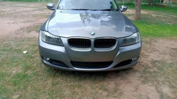 Used BMW 3 Series car 2010 AT for sale at low price
