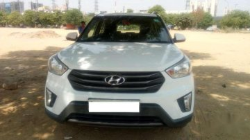 Hyundai Creta 1.6 S Petrol, 2016, MT for sale
