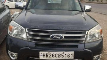Used Ford Endeavour 3.0L 4X4 AT 2013 for sale