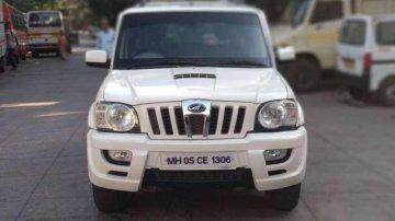 Used 2014 Mahindra Scorpio VLX MT for sale