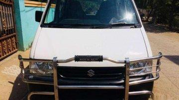Used Maruti Suzuki Eeco 5 STR WITH A/C+HTR, 2010, Petrol MT for sale