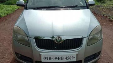 Used 2008 Skoda Fabia MT for sale at low price