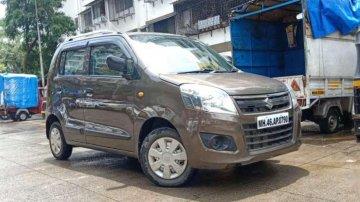 Maruti Suzuki Wagon R Duo, 2015, CNG & Hybrids MT for sale