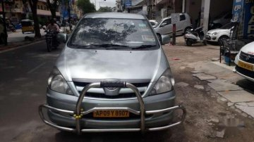 Toyota Innova 2.5 G 8 STR BS-IV, 2007, Diesel MT for sale