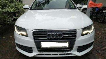 Used Audi A4 2.0 TDI (177bhp), Premium, 2012, Diesel AT for sale