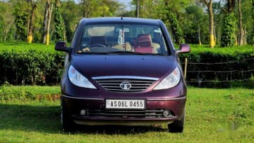 Used Tata Manza Aqua Quadrajet 2012 MT for sale