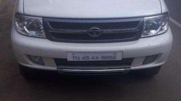 Used Tata Safari car 2010 4x2 MT for sale at low price
