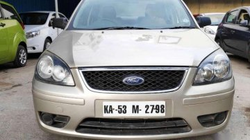 Ford Fiesta EXi 1.4, 2006, Petrol MT for sale