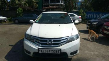 Used Honda City 1.5 V MT 2012 for sale
