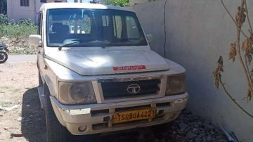 2015 Tata Sumo MT for sale