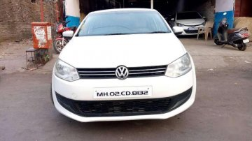 Volkswagen Polo Comfortline Petrol, 2011, MT for sale
