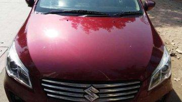 Used 2014 Maruti Suzuki Ciaz MT for sale at low price
