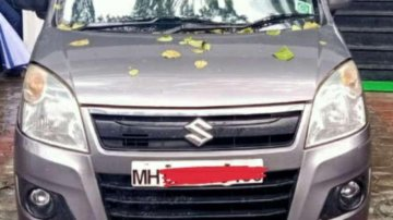 Used 2013 Maruti Suzuki Wagon R VXI MT for sale