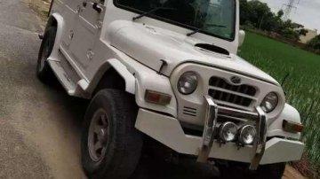 Used 1998 Mahindra Marshal MT for sale