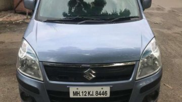 2014 Maruti Suzuki Wagon R VXI MT for sale at low price
