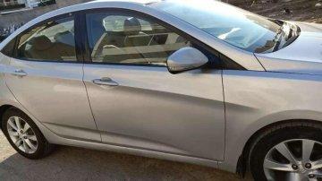 2011 Hyundai Fluidic Verna MT for sale at low price