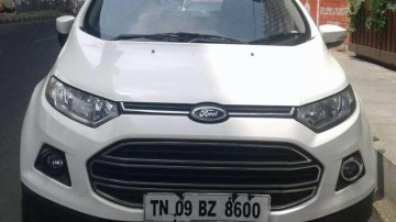 Used Ford Ecosport, 2015, Petrol MT for sale