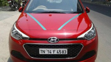 Hyundai Elite I20, 2016, Petrol MT for sale