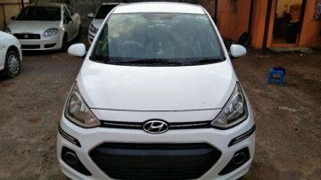 Used Hyundai Xcent 2016 MT for sale