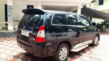Used Toyota Innova car 2011 MT for sale at low price
