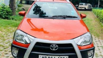 Toyota Etios Cross 2014 MT for sale