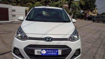 Hyundai Grand i10 Sportz 1.1 CRDi, 2016, Diesel MT for sale